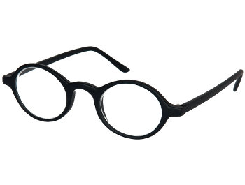 Orton (Black) Clearance Reading Glasses