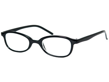 Grace (Black) Classic Reading Glasses