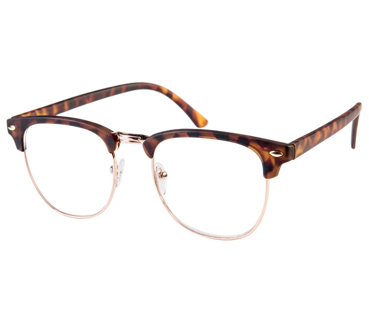 Vintage Eyeglass Frames Seattle : Seattle (Tortoiseshell) Reading Glasses - Tiger Specs
