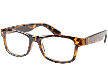 Scholar (Tortoiseshell) Classic Reading Glasses