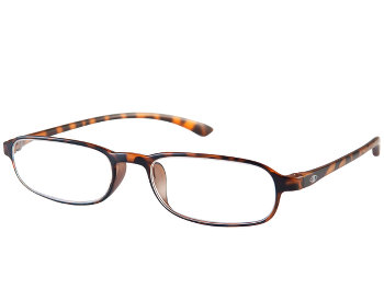 Monaco (Tortoiseshell) Classic Reading Glasses