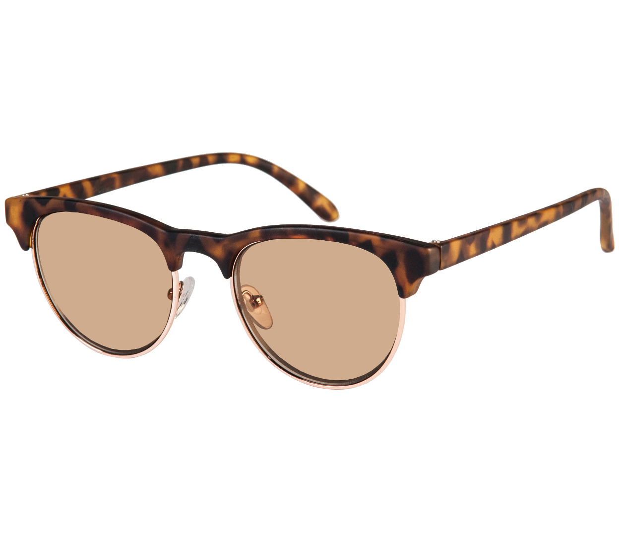 Harrison (Tortoiseshell) Retro Sun Readers