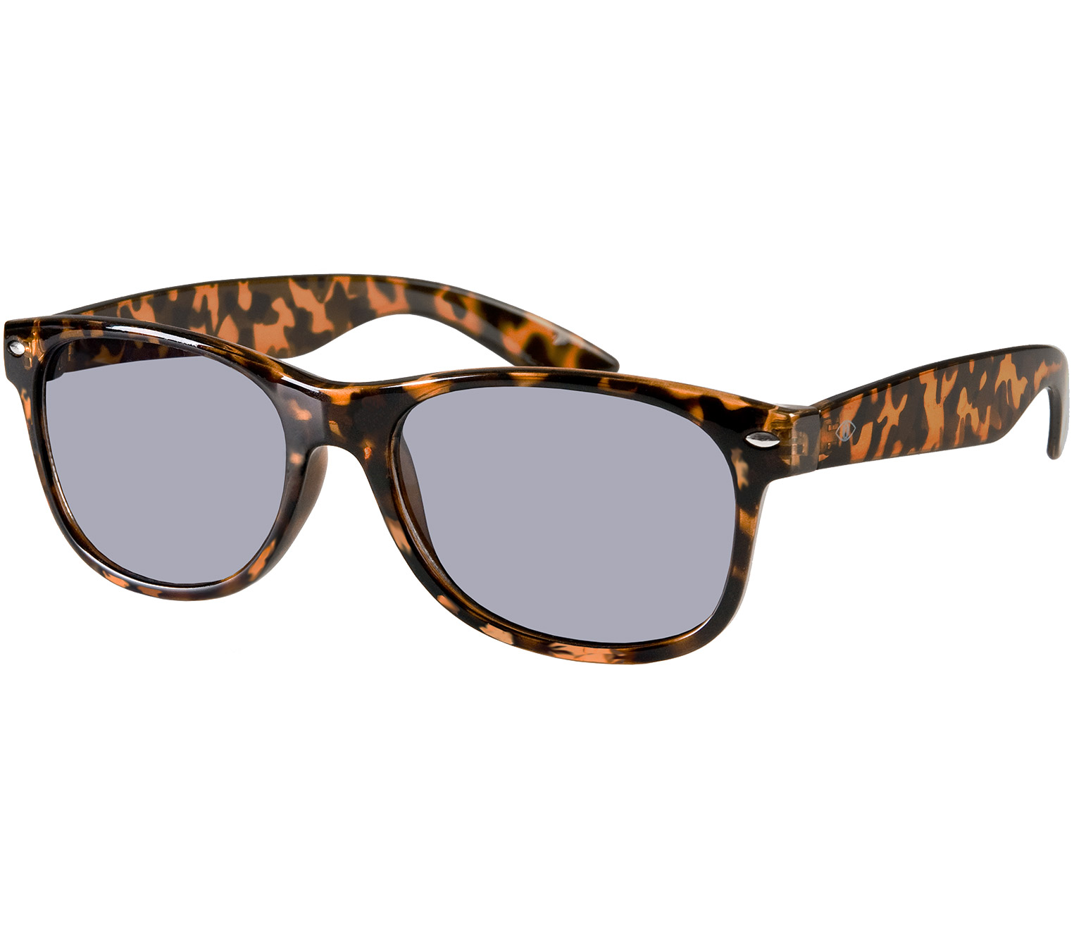 Item Thumbnail: Daytona (Tortoiseshell) Sun Readers