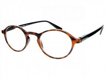 Richmond (Tortoiseshell) Retro Reading Glasses
