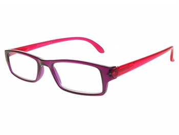 Jazz (Purple) Fashion Reading Glasses