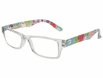 May (Blue) Fashion Reading Glasses