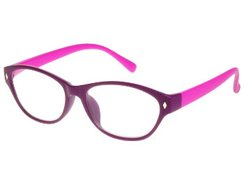 Naomi (Pink) Clearance Reading Glasses