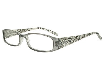 Ava (Grey) Fashion Reading Glasses