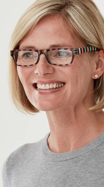 Allsorts (Multi-coloured) Fashion Reading Glasses