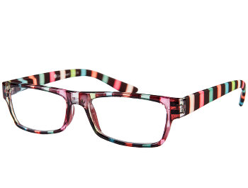 Allsorts (Multi-coloured) Fashion Reading Glasses - Thumbnail Product Image
