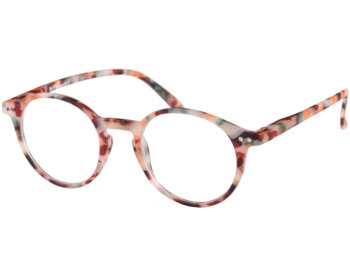 Sydney (Multi Tortoise) Retro Reading Glasses