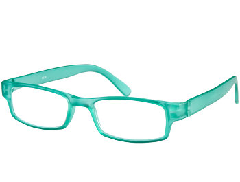 Friski (Turquoise) Classic Reading Glasses