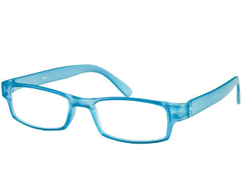 Friski (Blue) Classic Reading Glasses - Thumbnail Product Image