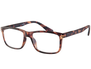 Dexter (Tortoiseshell) Classic Reading Glasses