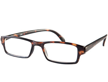 Jump (Tortoiseshell) Classic Reading Glasses