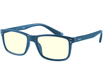 Austin (Blue) Computer Glasses Reading Glasses