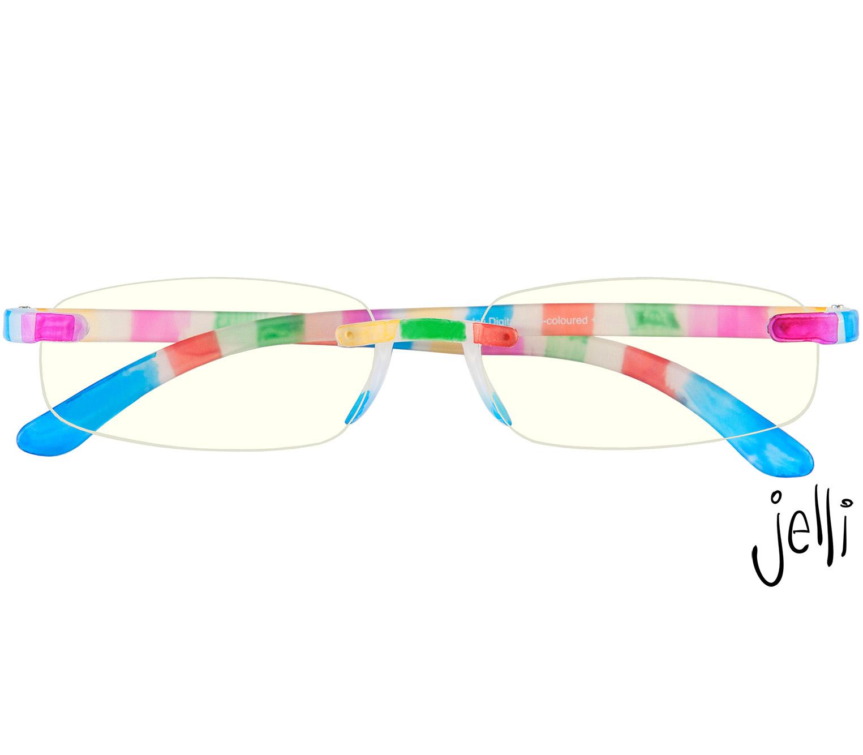 Folded - Jelli Digital (Multi-coloured)
