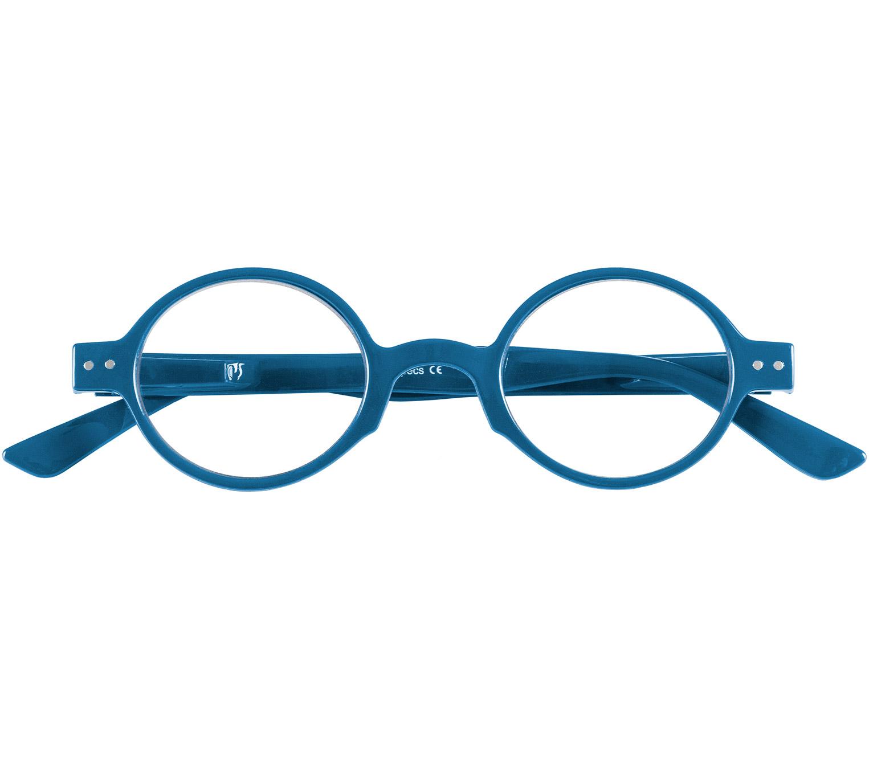 Folded - Woodstock (Blue)