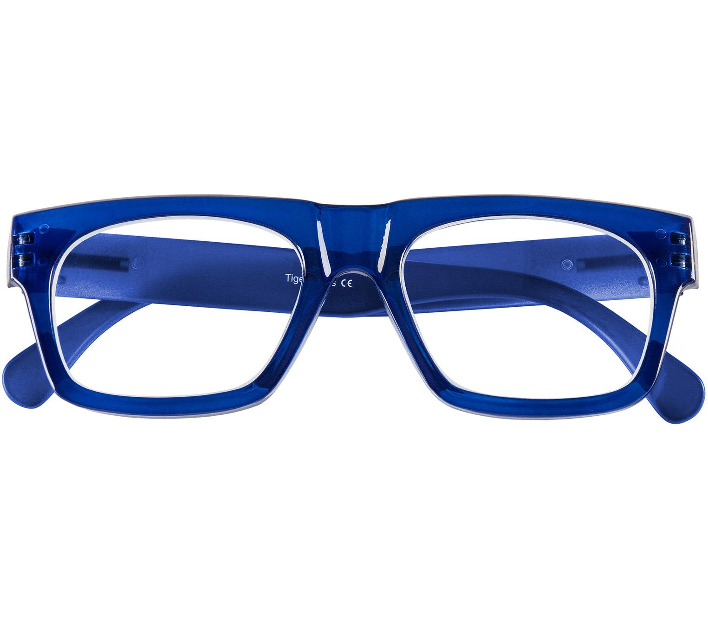 Folded - Showbiz (Blue)