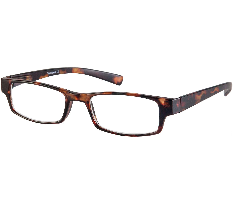 Main Image (Angle) - Magic (Tortoiseshell) Classic Reading Glasses