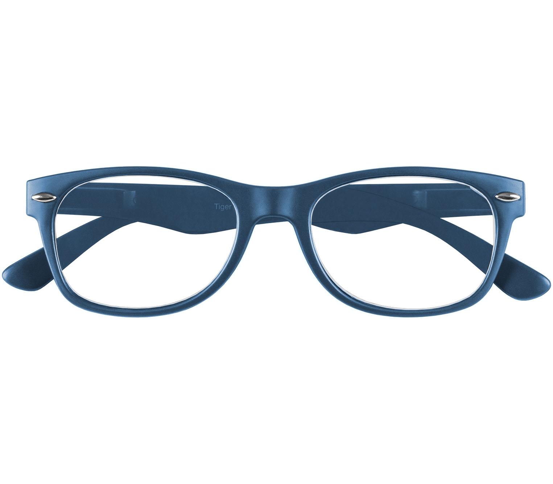 Folded - Harper (Blue)