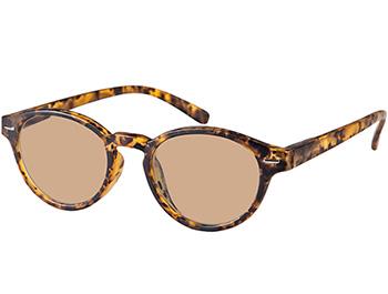 d0129b221e Napoli (Tortoiseshell) Retro Sun Readers - Thumbnail Product Image