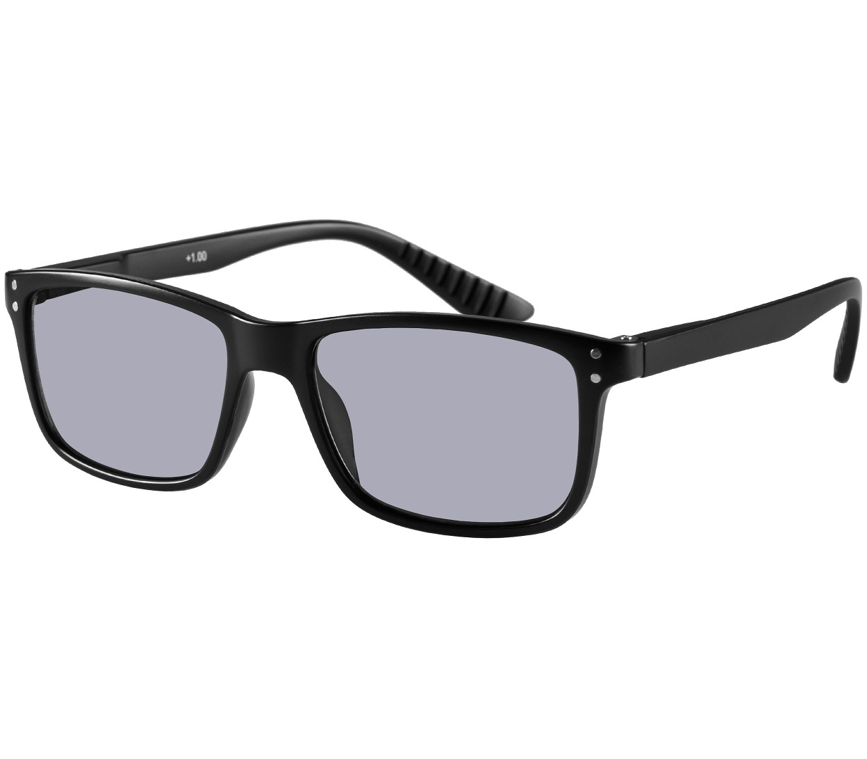 Item Thumbnail: Milan (Black) Sun Readers
