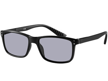 Milan (Black) Classic Sun Readers - Thumbnail Product Image
