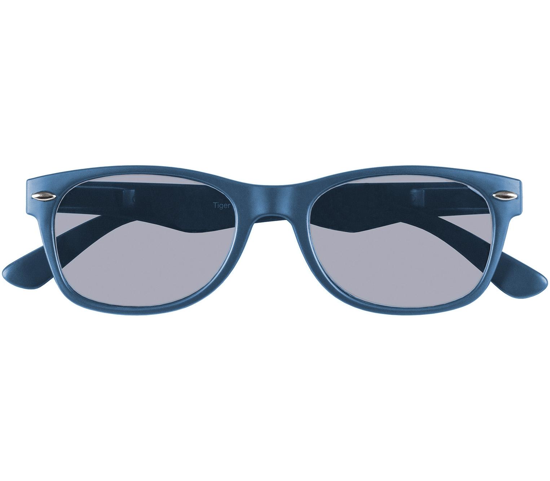 Folded - Seville (Blue)