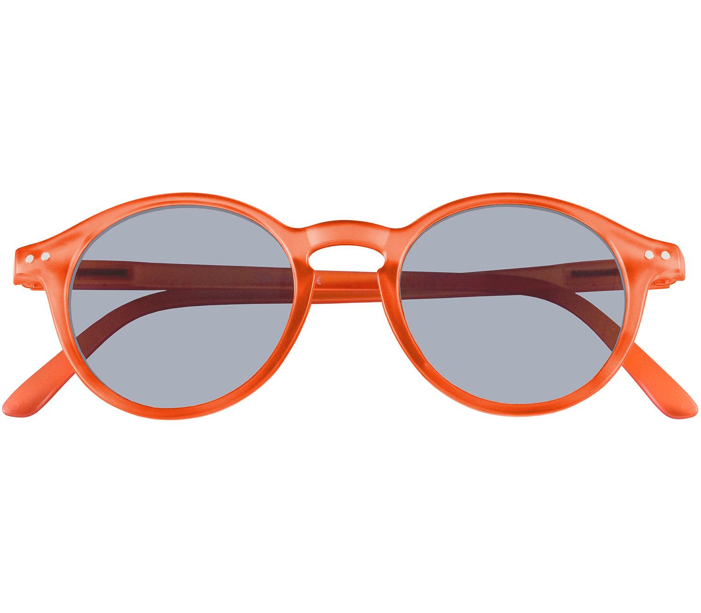 Folded - Palma (Orange)