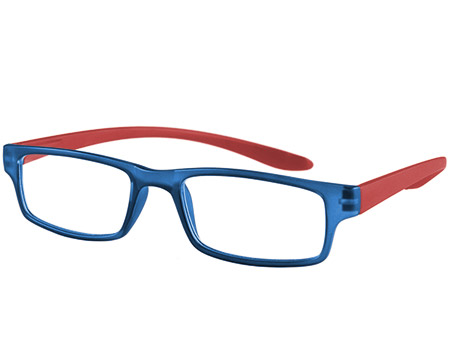 Swing (Red) Neck Hanging Reading Glasses - Thumbnail Product Image
