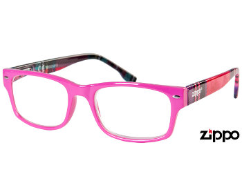 Fling (Pink) Fashion Reading Glasses