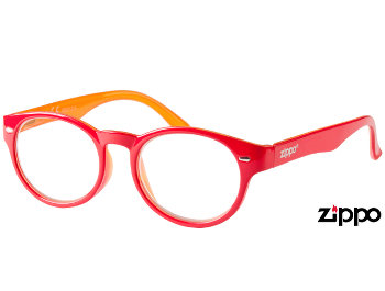 Yoyo (Red) Retro Reading Glasses