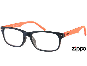 Pumpkin (Orange) Fashion Reading Glasses