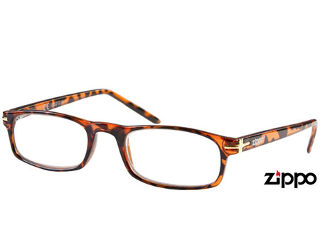 London (Tortoiseshell) Classic Reading Glasses - Thumbnail Product Image