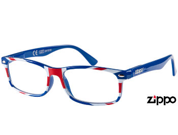Britannia (Blue) Classic Reading Glasses