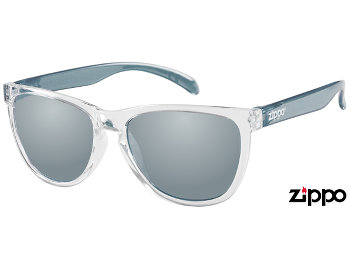 Hawaii (Grey) Wayfarer Sunglasses