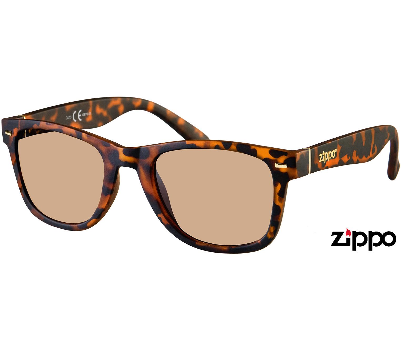 Main Image (Angle) - Primo (Tortoiseshell) Wayfarer Sunglasses