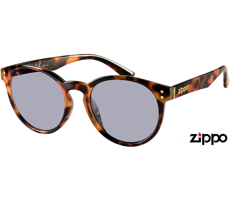Main Image (Angle) - Firenze (Tortoiseshell) Retro Sunglasses