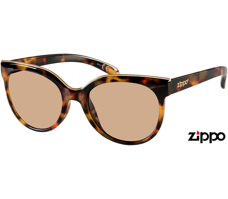 Main Image (Angle) - Grace (Tortoiseshell) Retro Sunglasses