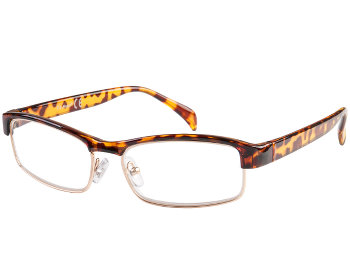 Glendale (Tortoiseshell) Classic Reading Glasses
