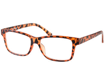 Norton (Tortoiseshell) Retro Reading Glasses