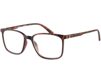 Fairfax (Tortoiseshell) Retro Reading Glasses
