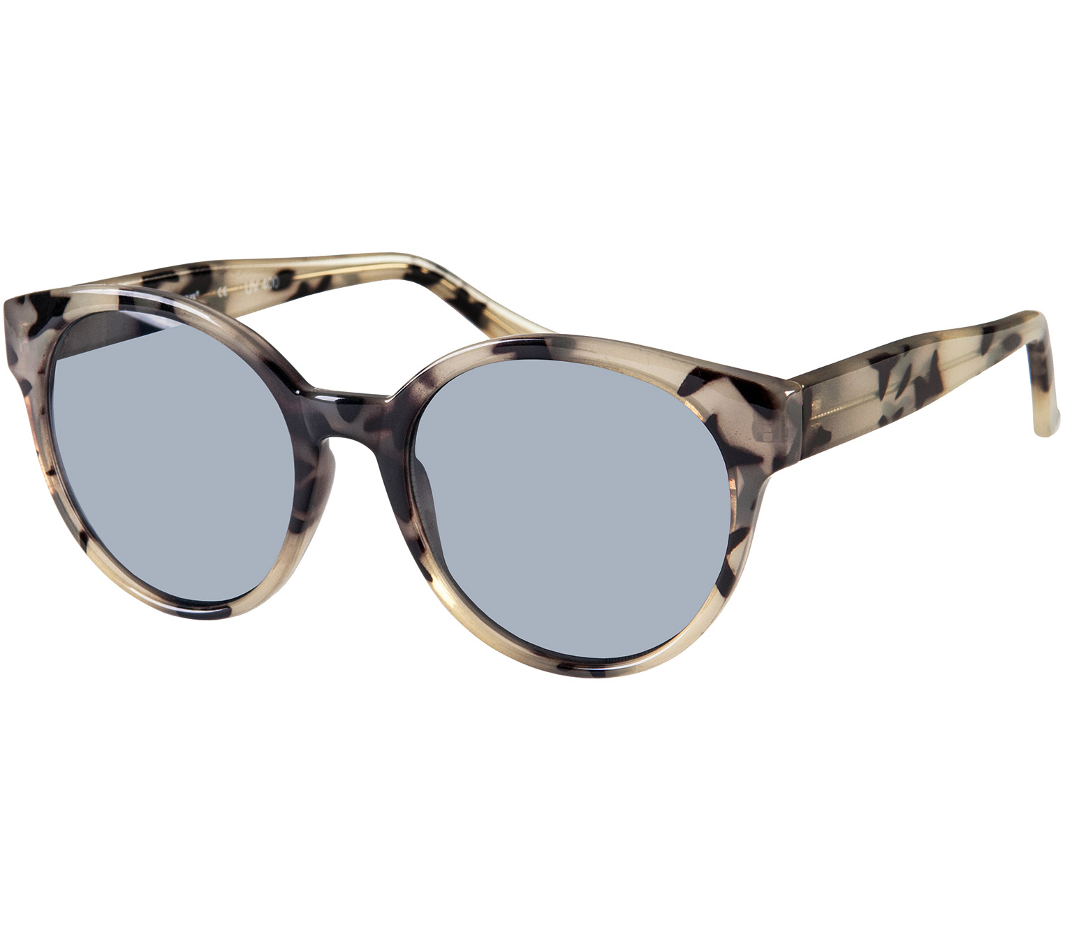 Main Image (Angle) - MIllie (Leopard) Sun Readers