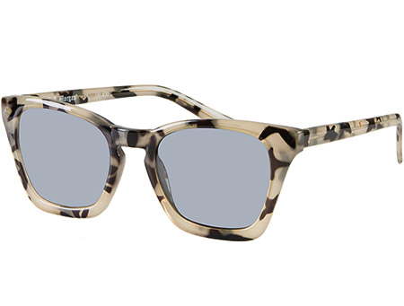 Thelma (Leopard) Fashion Sun Readers - Thumbnail Product Image