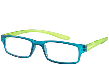 Swing (Blue) Neck Hanging Reading Glasses - Thumbnail Product Image