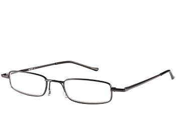 151d913f416f Cooper (Gunmetal) Tube Reading Glasses - Thumbnail Product Image