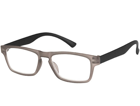 Sugar (Grey) Classic Reading Glasses - Thumbnail Product Image