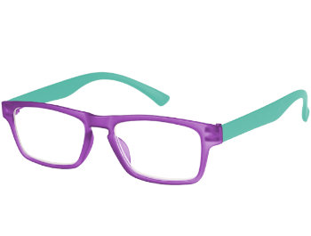 Sugar (Purple) Classic Reading Glasses