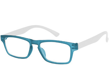 Sugar (Blue) Classic Reading Glasses - Thumbnail Product Image